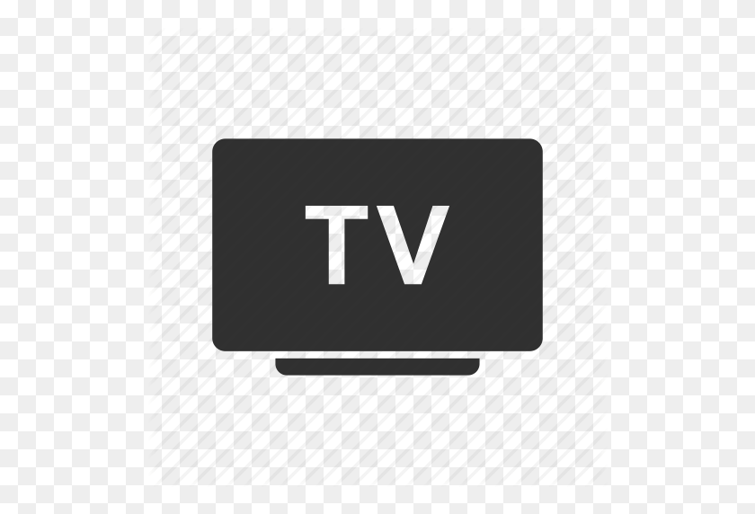 Tv icon - find and download best transparent png clipart