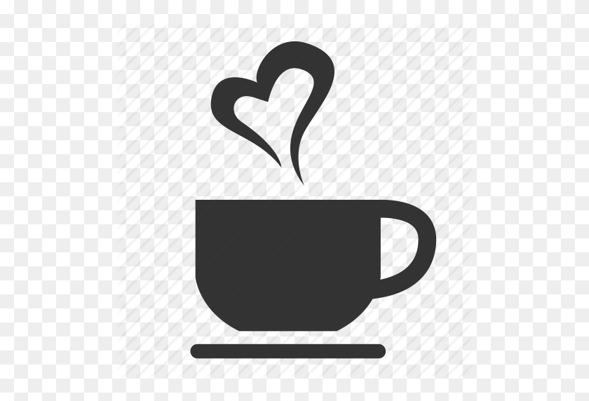 Cafe, Coffee, Coffee Addict, Coffee Lover, Coffee Shop, Cup - Coffee Icon PNG
