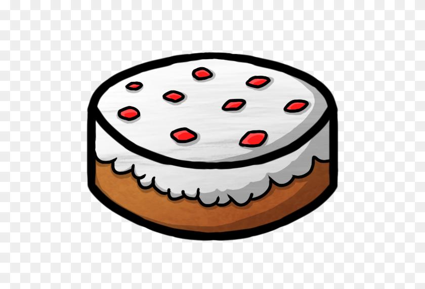 512x512 Cake - Melanie Martinez PNG