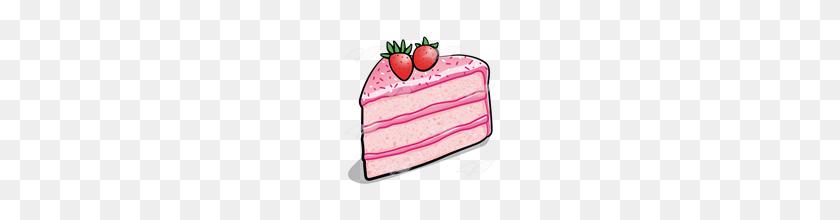 Cake Slices - Cake Slice PNG