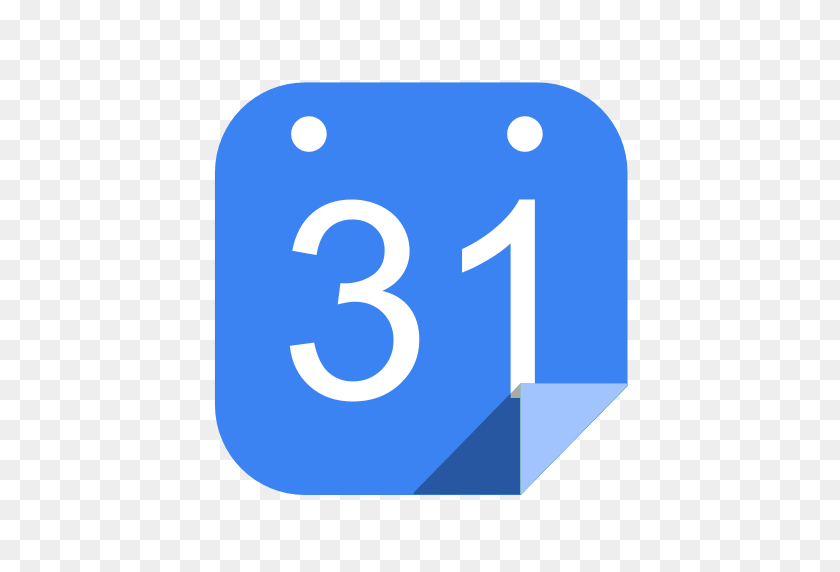 Calendar, Google Icon - Google Calendar Icon PNG
