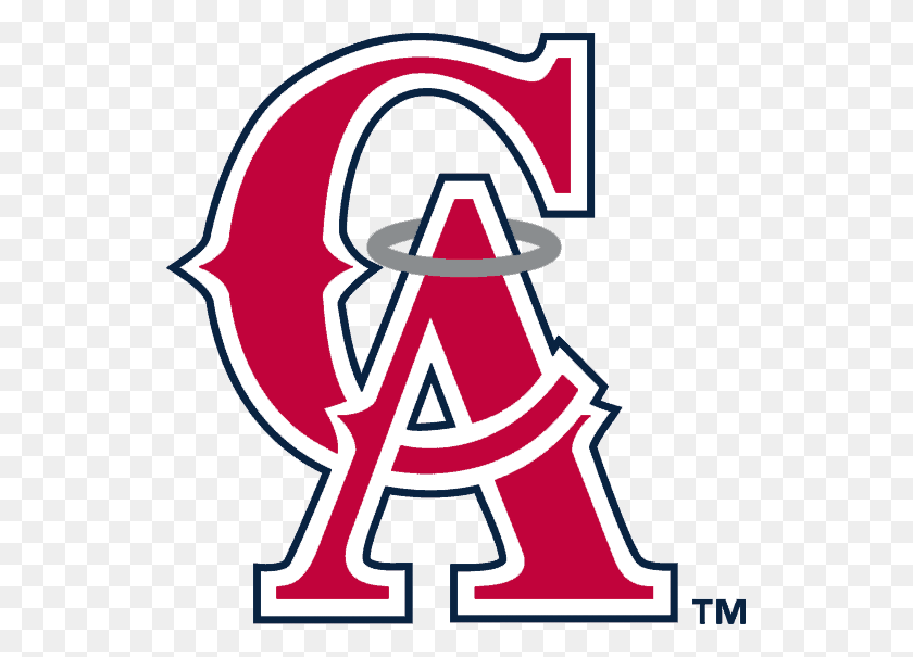 California Angels Logo - Angels Logo PNG