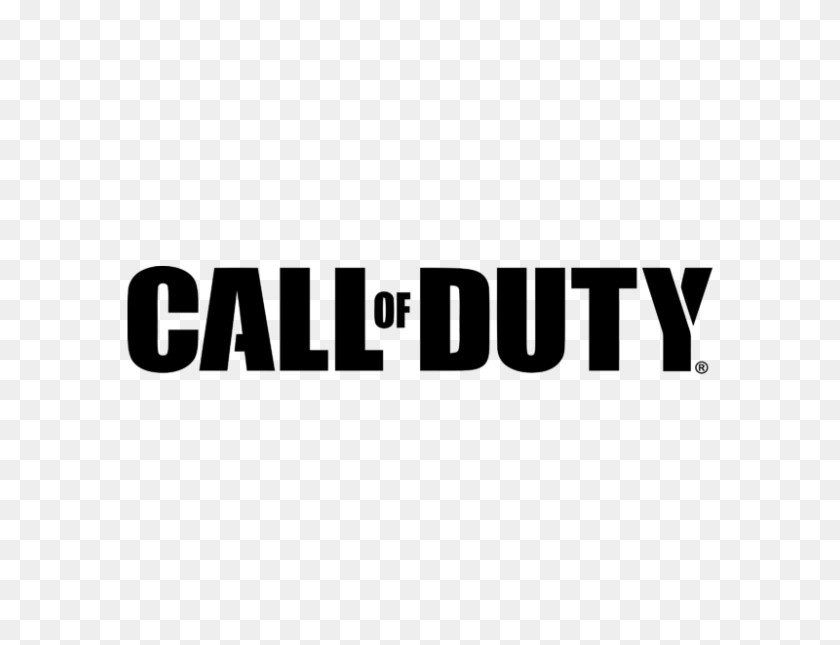 Call Of Duty Logo Png - Call Of Duty PNG
