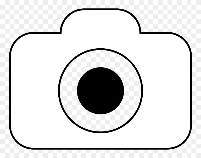 Camera Clip Art - Movie Night Clipart