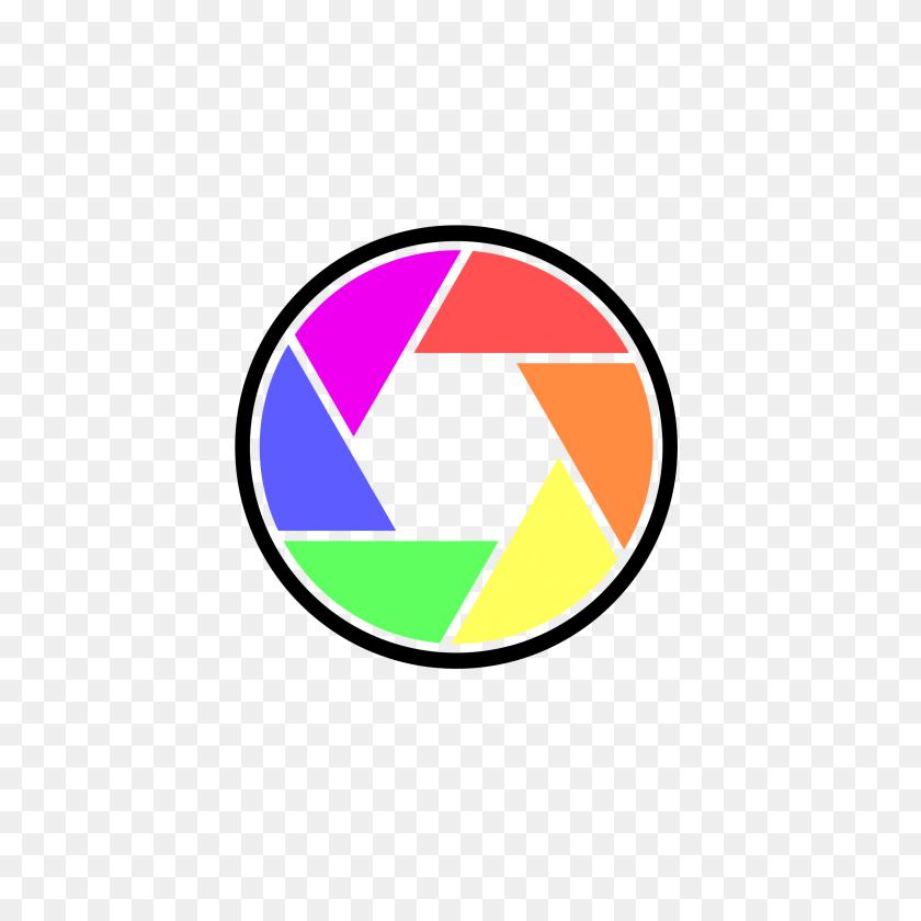 Camera Clip Art Color Cliparts - Loop Clipart