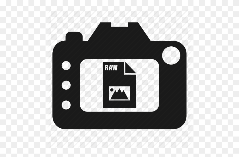 Camera, Configuration, File, Photography, Raw, Screen, Settings Icon