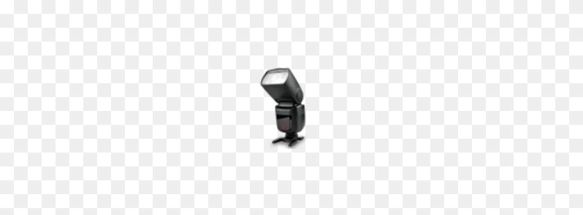 Camera Flash Accessories - Camera Flash PNG