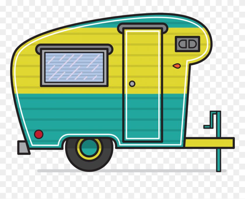 Camp Clipart Camper - Summer Camp Clipart