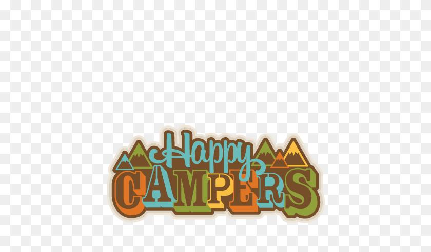 Vintage Camping Trailer Clip Art - Vintage Camper Clipart