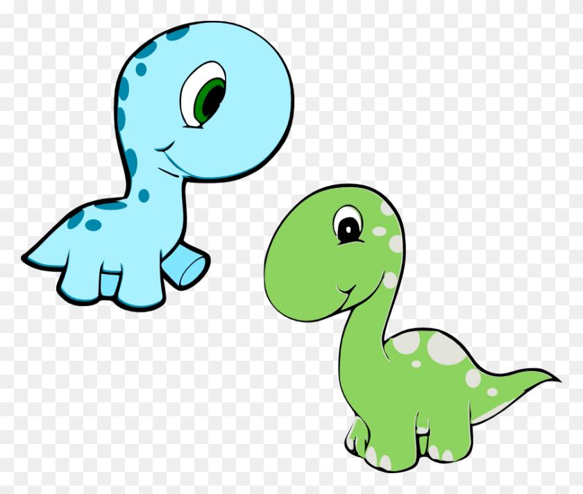 Camping Cliparts Dinosaur - Dinosaur Birthday Clipart