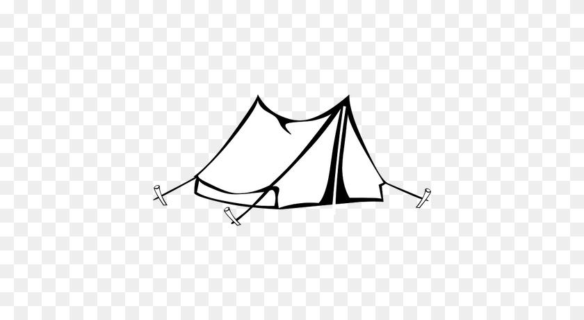 Camping Tents Transparent Png Images - Tent PNG