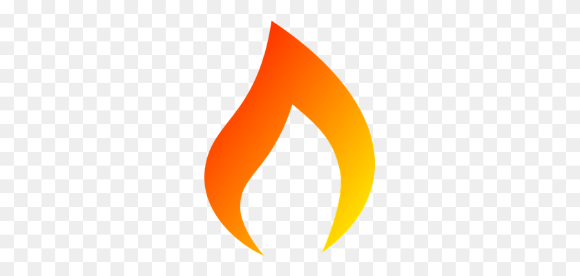 Candle Flame Clipart Png Png Image - Candle Flame PNG