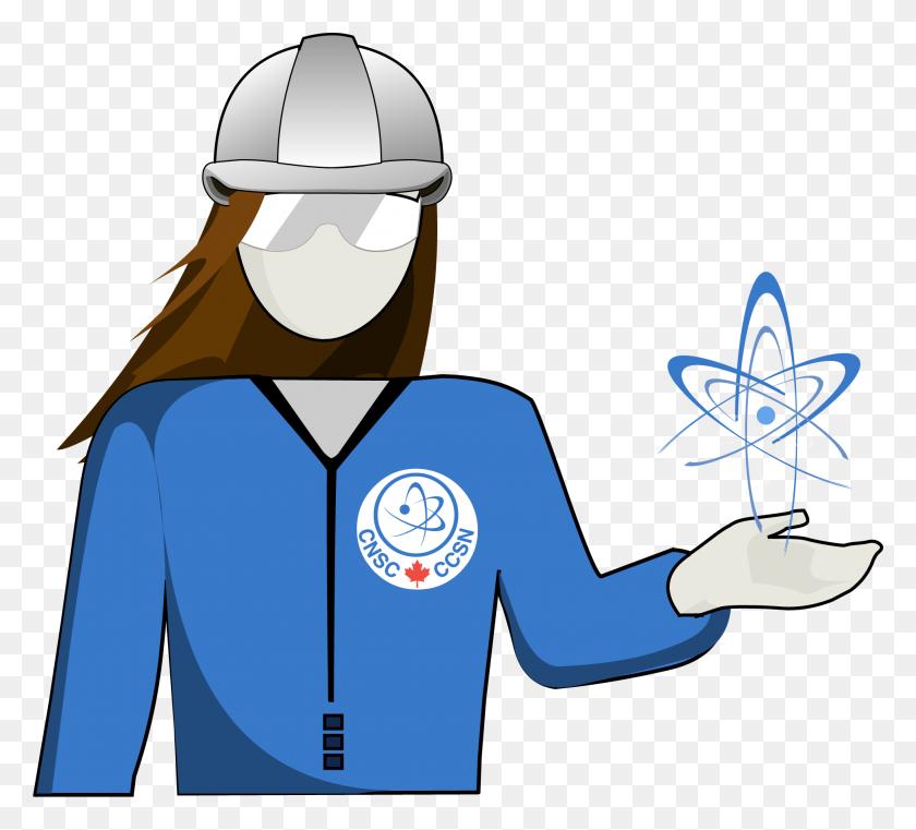 Candu Inspection - Safe Environment Clipart