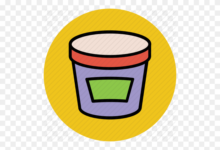 Canned Food, Canning, Packaged Food, Tin Food, Tinned Food Icon - Canned Food PNG
