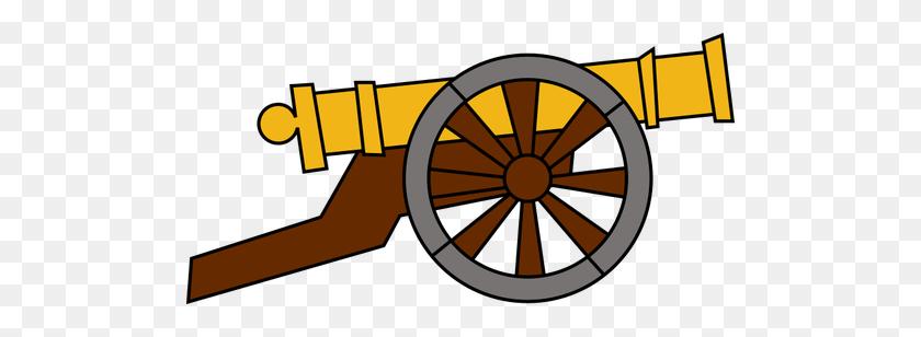 Cannon Image - Cannon Clipart