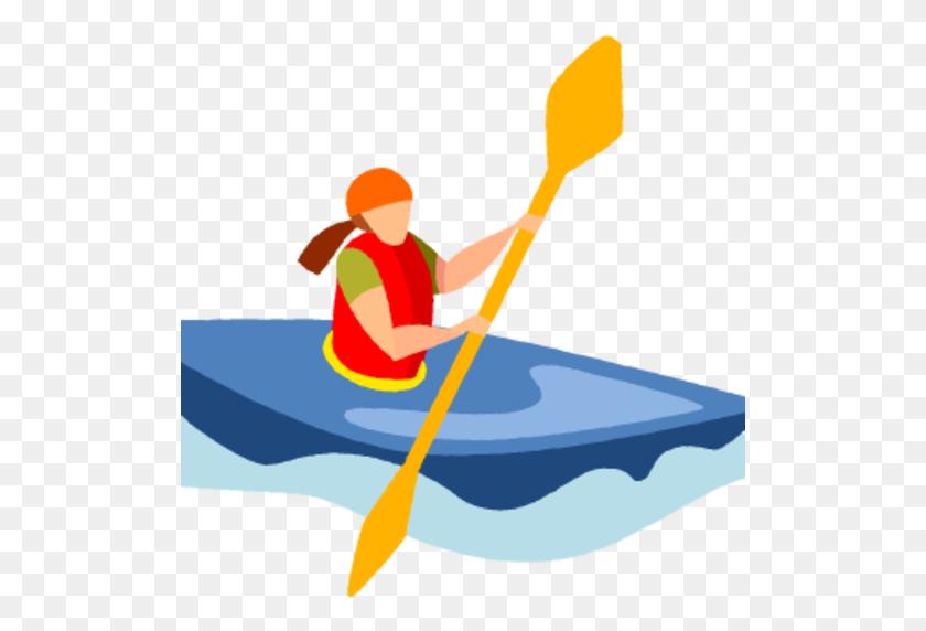 Canoe Clipart Double Kayak - Kayak Clipart