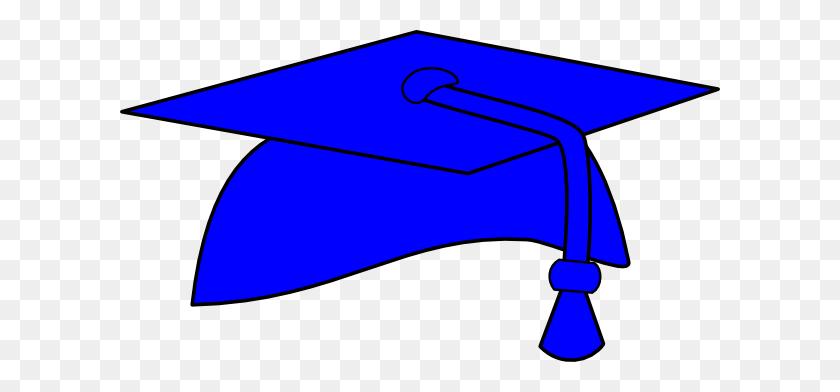 Cap Clipart Security Guard - Black Graduation Cap Clipart