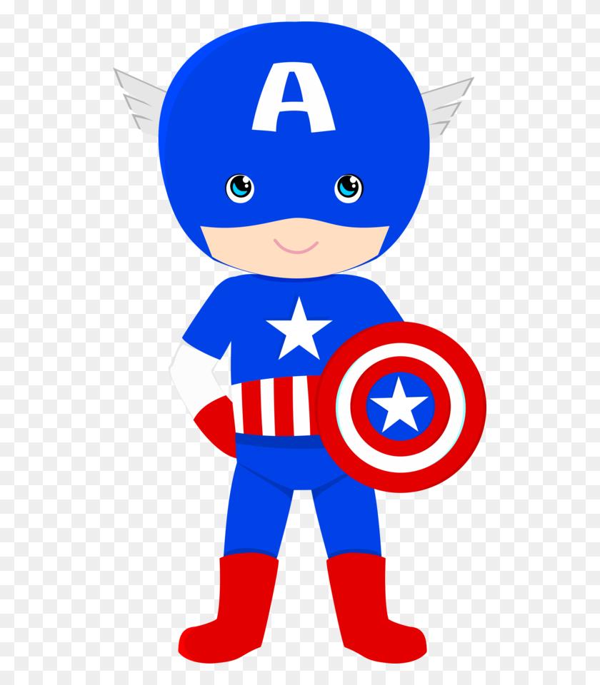 Capitan America Minus Superhero Superhero, Hero - Generic Superhero Clipart