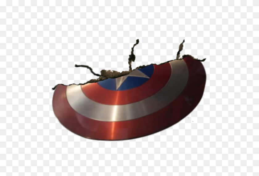 Captain America Clipart Team Captain - Captain America Logo PNG