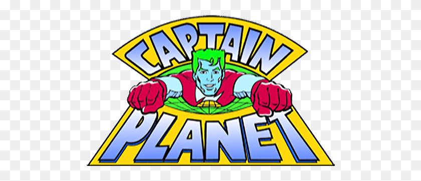 Captain Planet T Shirt Captain Planet Mens T Shirt - Captain Planet PNG