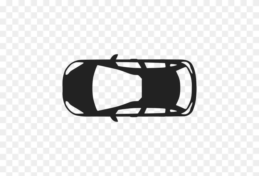 Car, Citroen, Top, Vehicle Icon - Black Car PNG