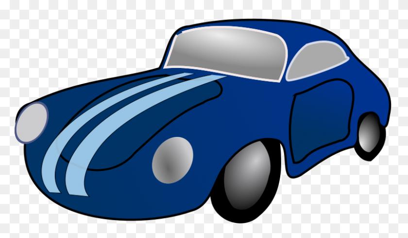 800x442 Car Clipart Car Clipart - Police Car Clipart