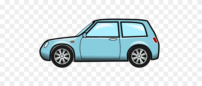 580x300 Car Cliparts - New Car Clipart