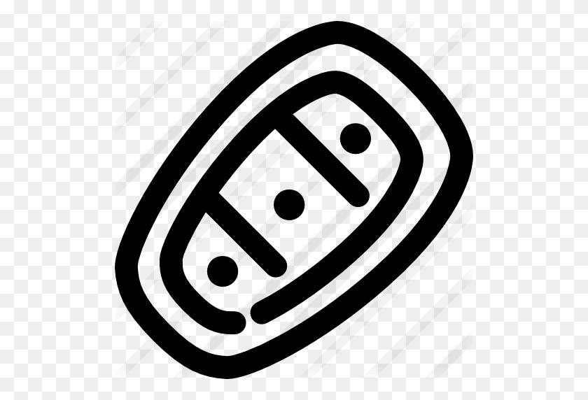 Car Key - Car Key PNG