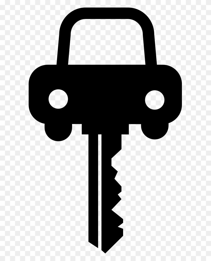 Car Key Png Icon Free Download - Car Key PNG