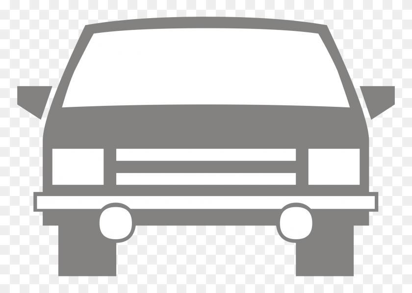 Car Silhouette - Car Silhouette PNG