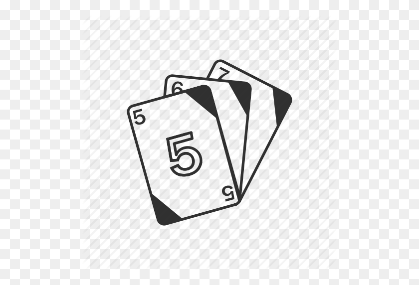 Card Game, Cards, Playing Card, Three Uno Card, Uno, Uno Card - Uno Card PNG