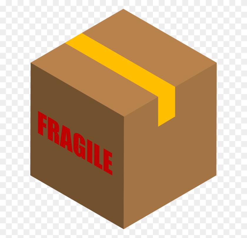 Cardboard Box Carton Paper - Cardboard Box Clipart