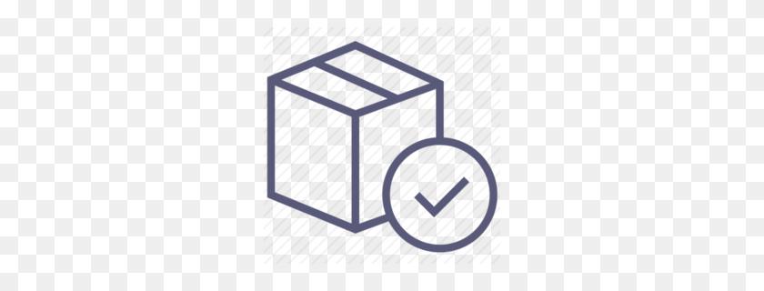 Cardboard Box Clipart - Cardboard Box Clipart