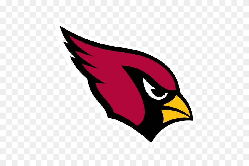 500x500 Cardinals Vs Rams - Los Angeles Rams Logo PNG