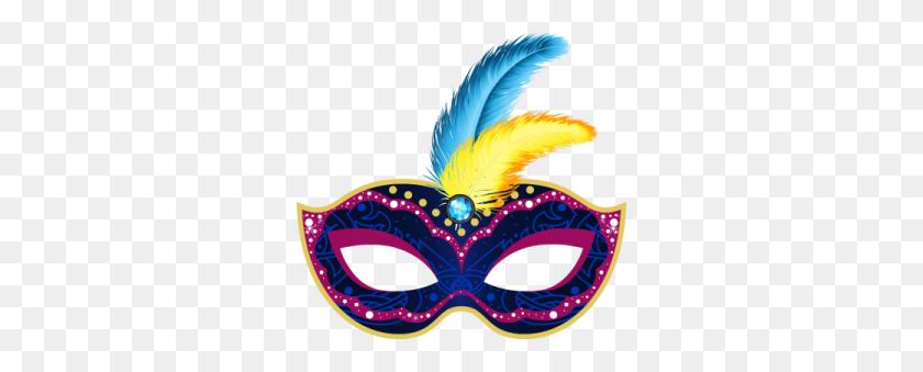 Carnival Mask Png Image - Mardi Gras Mask PNG