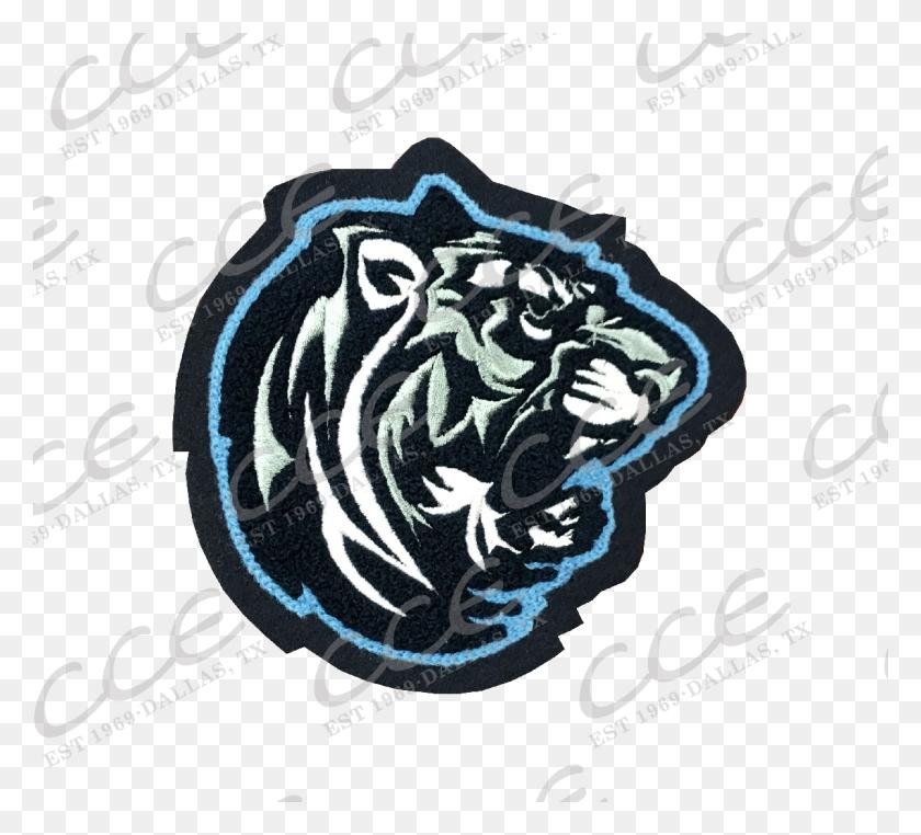 Carroll Hs Tiger Mascot - Lion Mascot Clipart