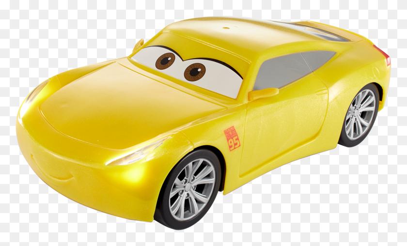 Cars Movie Moves Cruz Ramirez Cars - Cars Movie PNG