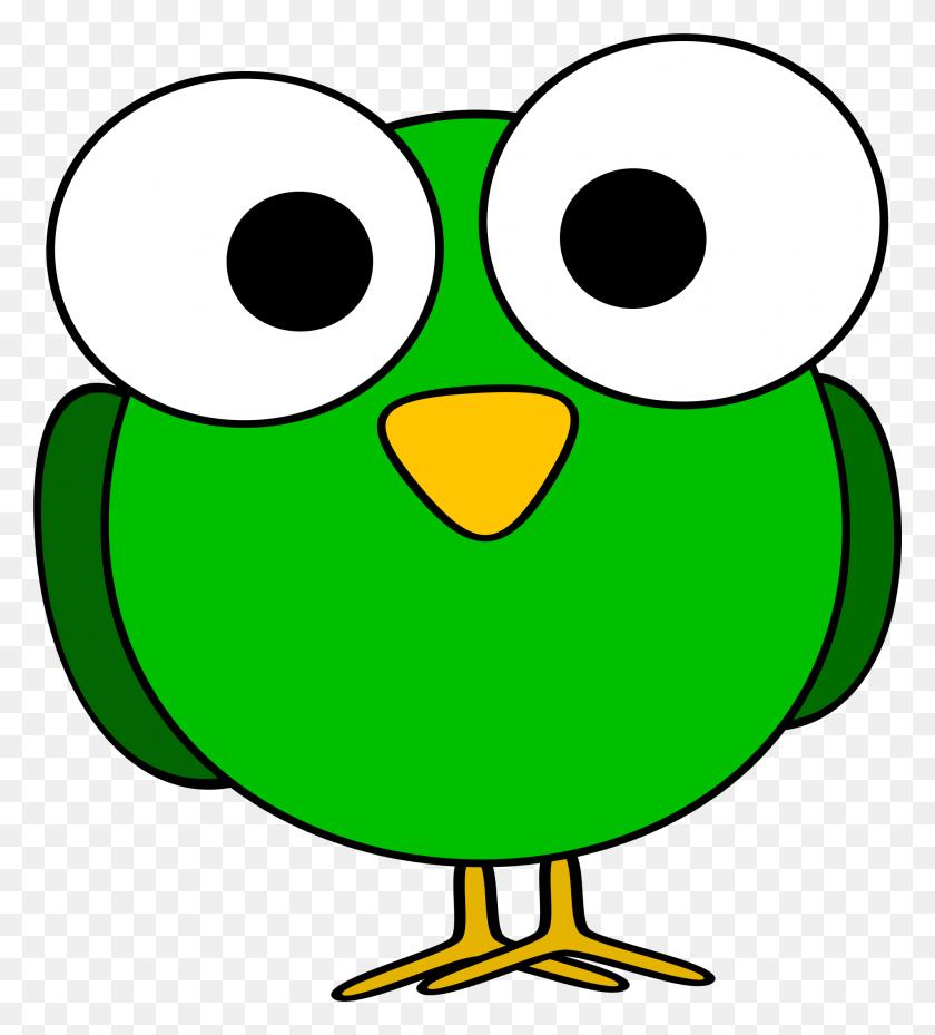 Cartoon Bird Nest Clipart Clip Art Birds - Bird In Nest Clipart