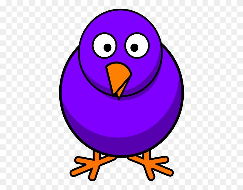 Cartoon Birds Clipart - Tweety Bird Clipart
