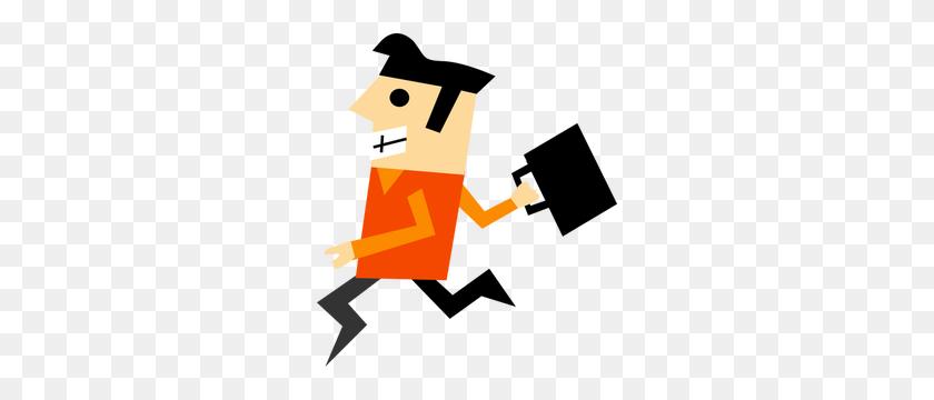 270x300 Cartoon Character Clip Art Images - Meeting Clipart