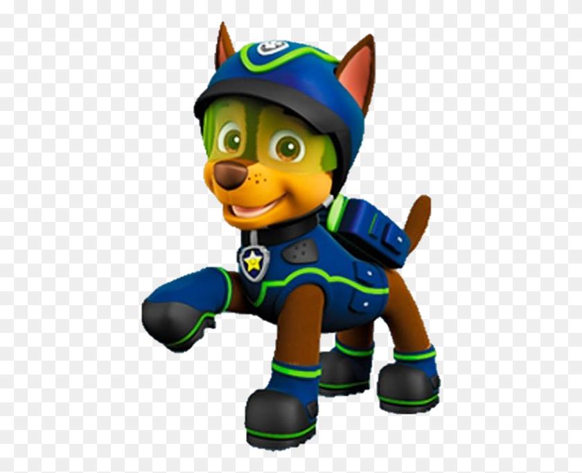 Cartoon Characters Paw Patrol - Paw Patrol Characters PNG