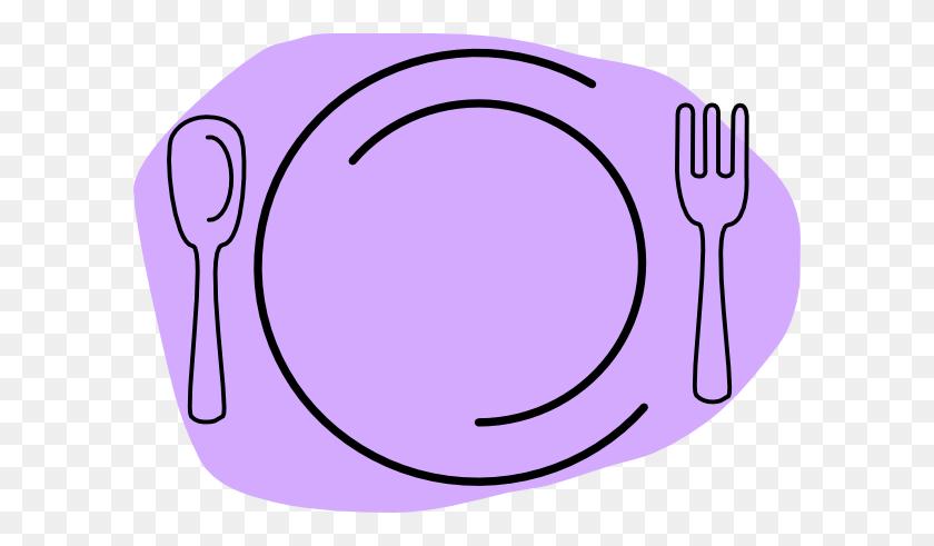 Cartoon Clip Art For Main Dishes - Main Dish Clipart