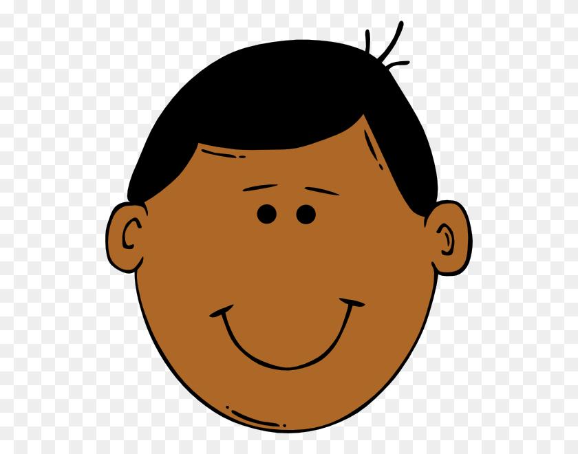 Cartoon Face Clip Art - Cartoon Face PNG