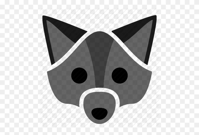 Cartoon, Face, Fox, Head Icon - Cartoon Face PNG