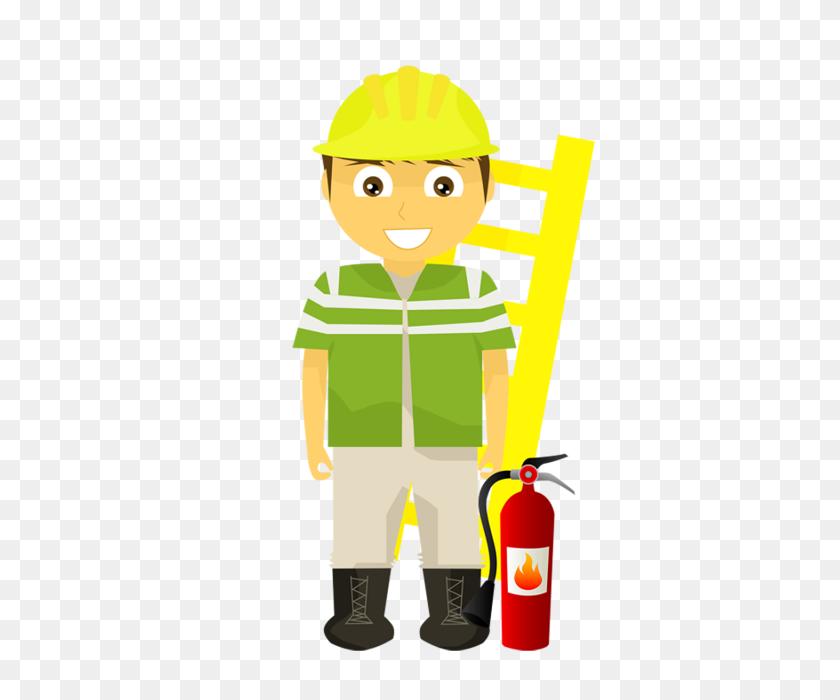 Cartoon Fireman Boy, Boy, Kid, Fireman Png And Vector For Free - Fireman Clipart
