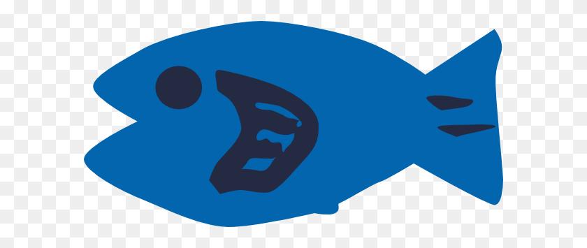 Cartoon Fish Clip Art - Cartoon Fish PNG