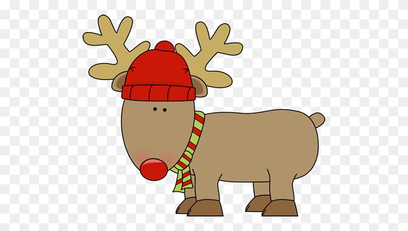 Cartoon Holidays Cliparts - Holiday Shopping Clipart