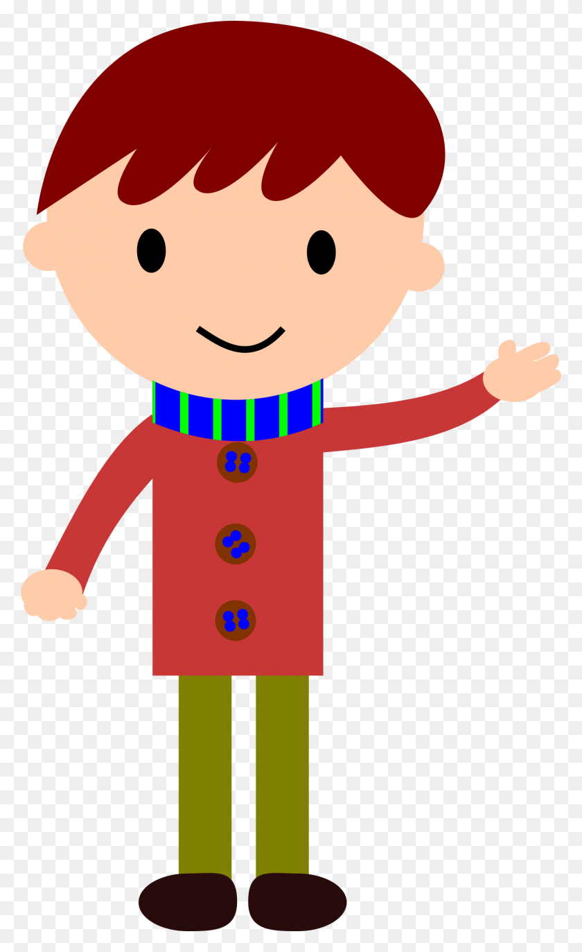 Cartoon Kid Png Transparent Cartoon Kid Images - People Cartoon PNG