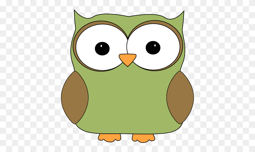 438x440 Cartoon Owl Coloring Pages To Print Cartoon Owl Clip Art Image - Monster Eyes Clipart