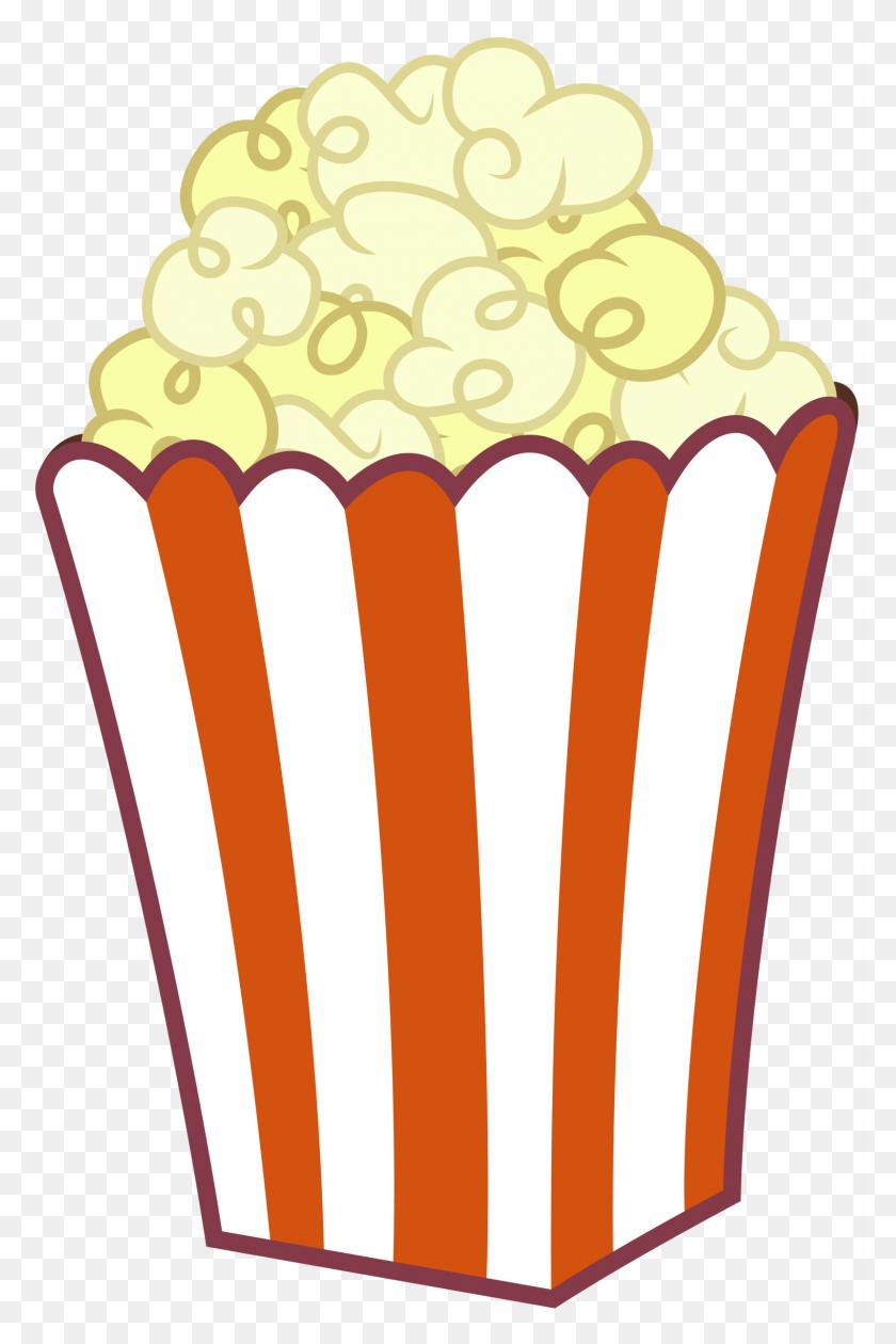 Cartoon Popcorn Clip Art Popcorn Graphics Clipart Popcorn Icon - Silver Medal Clipart